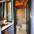 Maisonette No.1 shower room