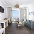 Apartment with sea view (1-3 persons)