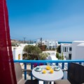 Maisonette with partial sea view (4 persons)