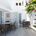 Deluxe Triple Room with Patio - n.7 (2-3 persons)