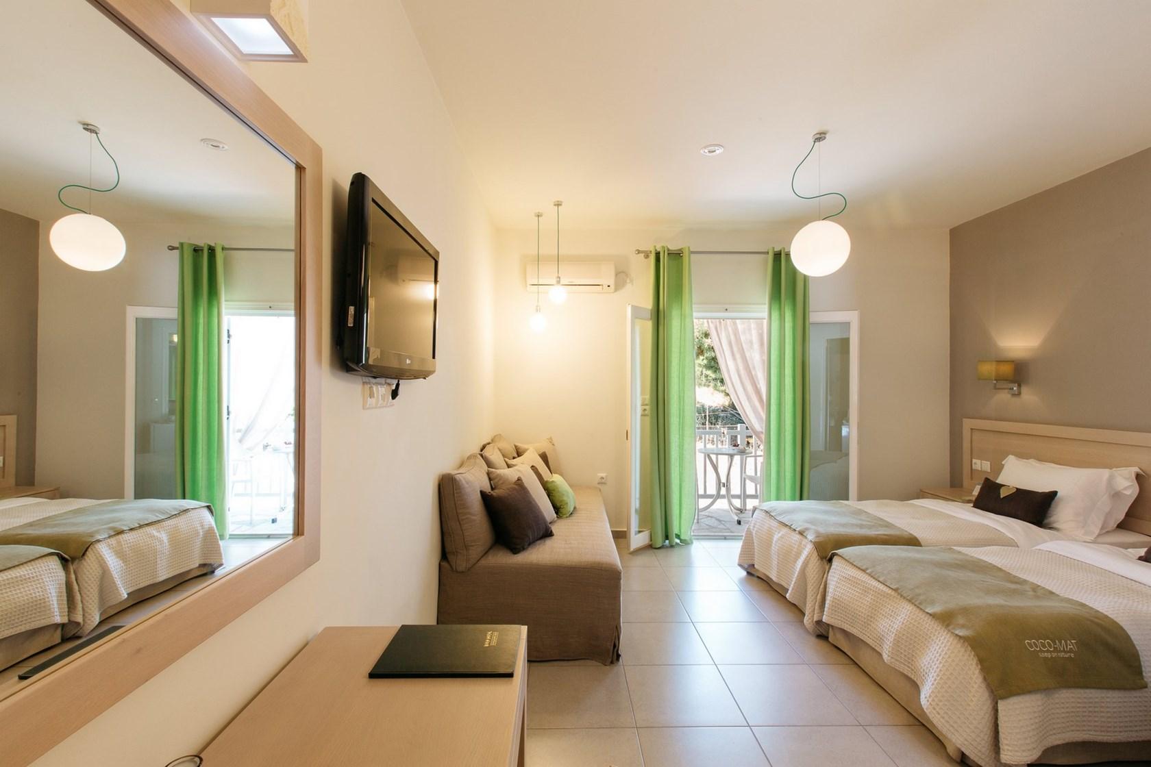 Junior Suite (2-3 persons)