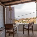 Double Studio with Sea View - Petra