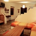 AMMOS - Quad Studio with Sea View (2-4 persons)
