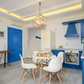 Villa with sea view - Blue (7 persons)