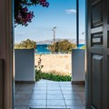 Suite with Sea View (4 persons)