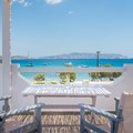 Superior Double Room with Jacuzzi and Sea View