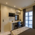 Gold - Single or Double Room