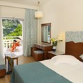 Premium double room with sea view (3 persons)