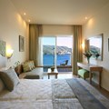Superior double room with sea view (3 persons)