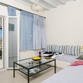 Superior apartment with sea view (4 persons)