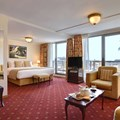 Junior Suite (4 persons)