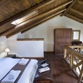 Maisonette with loft and fireplace (2-4 persons)