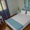 Apartment 3: 2 room apartment with sea view (2 adults, 2 children)