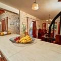 Kitchen - dining area (ground floor)