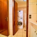 Master bedroom WC and washing machine (ground floor)