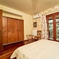 1st floor double bedroom no.2 (west wing)