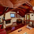 2nd floor attic-office (west wing)