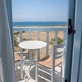 Three bedroom villa with sea view (8 persons)