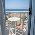 Three bedroom villa with sea view (8 persons)