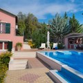 Villa Maistro (9 adults, 2 children)