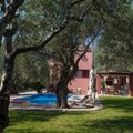 Villa Ostria (6 adults, 2 children)