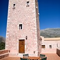 Traditional Tower