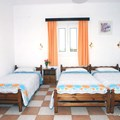 Triple room (1-3 persons)