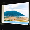 Apartment with sea view 90sq.m. (6-8 persons)