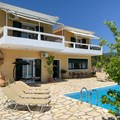 Apartment with sea view 110sq.m. (6-8 persons)