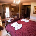 Junior suite with forest view - Dirfi (2 adults, 2 children)