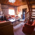 Maisonette with lake view (2-8 persons)