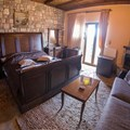 Junior suite with lake view - Belles (2 adults, 2 children)