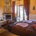 Junior suite with lake view - Oiti (2 adults, 2 children)