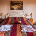 Family Suite with lake view - Helmos (2 adults, 2 children)