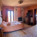 Honeymoon Suite with lake view - Pindos (4-5 persons)