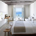 Bachelor Suite with sea view (2 persons)
