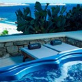 Honeymoon Deluxe Suite with sea view (2 persons)