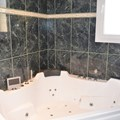 1st bathroom with Jacuzzi (2nd floor)