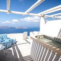 Modern Suite with Caldera view (2 persons)