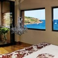Presidential Suite with sea and Poseidon Temple view (4 persons)