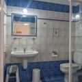 Triple apartment with garden view (2-4 persons)