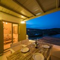 Residence with sea view - Sky  (4-5 persons)