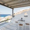 Residence with sea view - Sea 1+2 (4-6 persons)