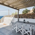 Residence with sea view - Blue 1+2 (6-8 persons)