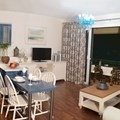 Apartment - Blue (2-4 persons)