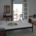 Studio apartment with sea view (2-4 persons)