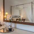 Honeymoon Suite with sea view (2-3 persons)