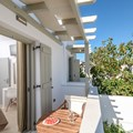 Deluxe apt with roof terrace - outdoor hot tub (4 persons)