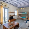 One-Bedroom Apartment (5 persons)