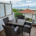 Apartment with sea view (2-4 persons)
